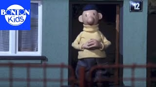 Pat & Mat - Dveře