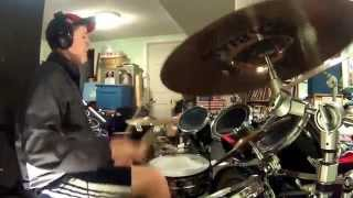 Florida Georgia line -people back home - drum cover