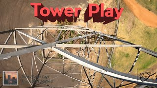 Tower Play - FPV Freestyle