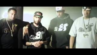 DJ Suss-One Ft. Jadakiss, Lloyd Banks, French Montana, Junior Reid (Meecha Exclusive) 2011