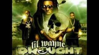 Lil Wayne -  Cant Stop Wont stop