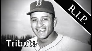 Don Newcombe ● A Simple Tribute