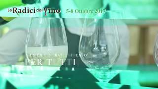 Le Radici del Vino 2017 - 5-8 ottobre a Rauscedo