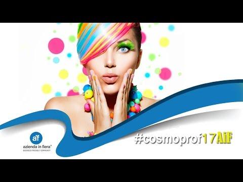 COSMOPROF - COSMOPACK