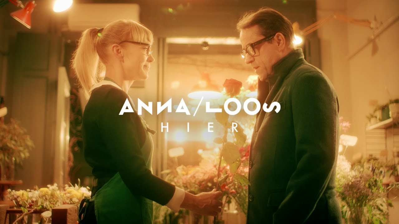 Anna Loos – Hier