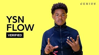 "YSN Flow ""Want Beef?"" Official Lyrics & Meaning 