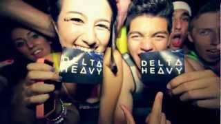 SUNRISE 2012 (DADA LIFE   DOWNLINK   ADVENTURE CLUB   DELTA HEAVY) OFFICIAL VIDEO