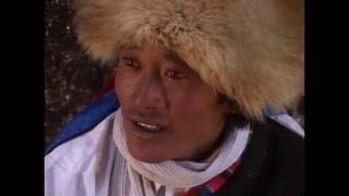 Le troisième pôles, voyage dans les montagnes du Tibet