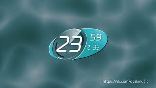 Часы (REN-TV, 2005-2006) [РЕКОНСТРУКЦИЯ]