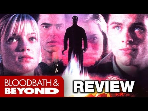 Campfire Tales (1997) – Horror Movie Review