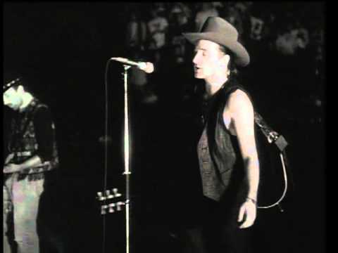 Download U2 Bad Live Rattle And Hum 1988 Video 3GP Mp4 FLV HD Mp3