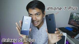 รีวิว iPhone 7 Plus ปี 2018 แล้วยังน่าซื้อไหม ความรู้สึก 18+ - dooclip.me