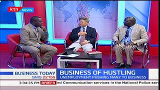 Business Today Interview: The business of hustling