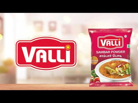 VALLI MASALA SPICES THENI