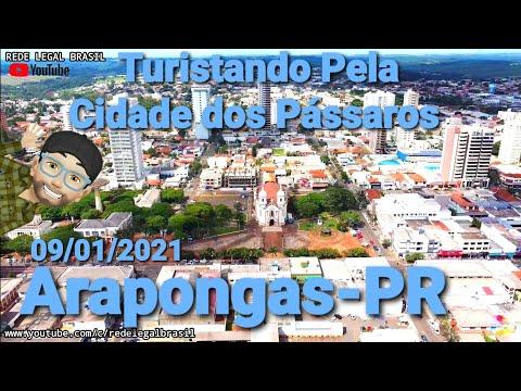 Arapongas - PR