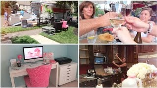 MOVING DAY!  | July 10 & 11, 2015