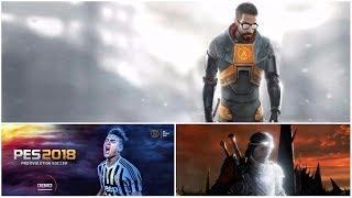 Моддеры воссоздают Half-Life 2 на движке Half-Life   Игровые новости