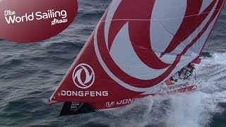 The World Sailing Show is out now Better than new Volvo Ocean