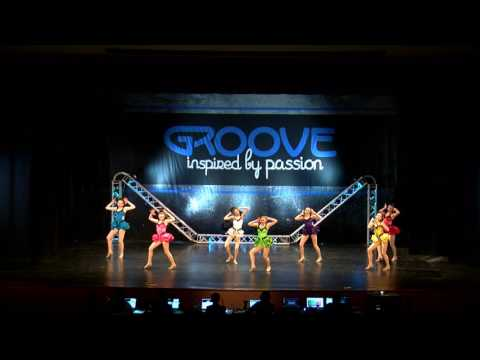 2017 IDA Nominee (Musical Theatre) - Chester, NJ (Early) - Breaking Ground Dance Center