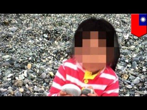 ฆ่าตัดคอเด็ก 4 ขวบ ต่อหน้าแม่เด็กในกรุงไทเป