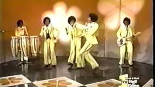 Jacksons Mike Douglas 1977 pt1