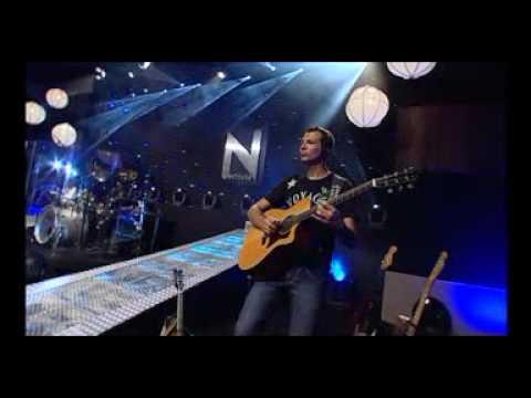 Nashville Por toda Vida DVD Ao Vivo Goiânia