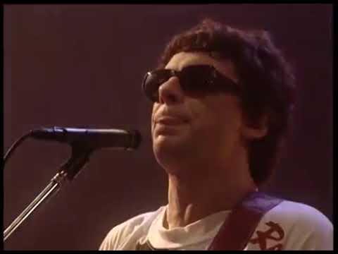Ratones Paranoicos video Rock del gato - En Vivo - Buenos Aires 2000