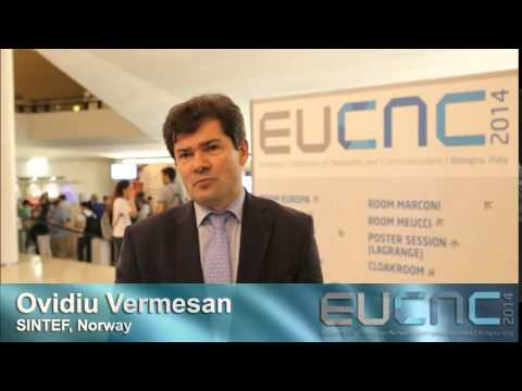EuCNC 2014 panel on IoT