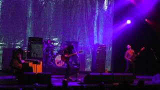 Anekdoten - Gravity || live @ Roadburn / 013 Tilburg || 13-04-2012