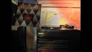 """Marillion """"LADY NINA"""" (12"""" Capitol records edition 1986)"""