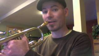 How to Easily Expand Your Trumpet Range (without Hurting Yourself!)