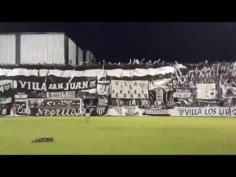 """""""Hinchada Chaco For Ever vs Sarmiento Copa Argentina 2020"""" Barra: Los Negritos • Club: Chaco For Ever"""