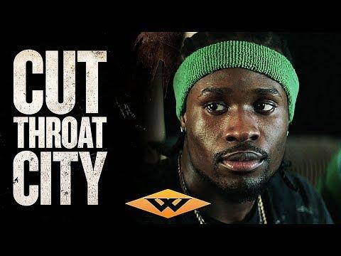 Cut Throat City Movie Trailer