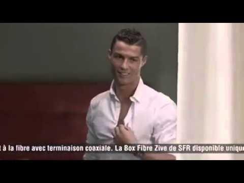 Ronaldo CR7 porn