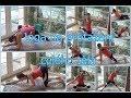 Jóga na protažení celého těla - zvyšte svou flexibilitu