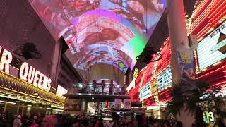 Vidéo Downtown Las Vegas