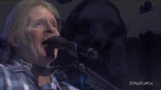 <b>John Fogerty</b> In Concert 2016   Stagecoach
