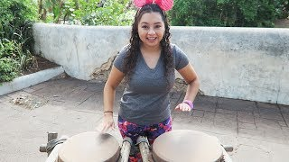 Having a blast at Disney's Animal Kingdom!!