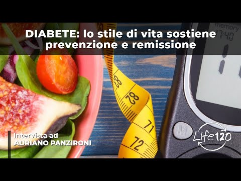 Pompare nel diabete mellito di video