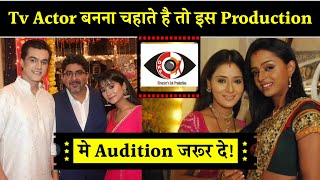 Part 4|How to become an actor in hindi tv serials| Director's Kut Production | Zoya Casting Director