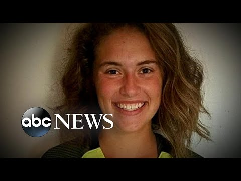 New details in the case of a missing Florida high school student