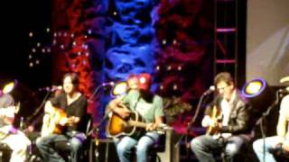 You Never Even Called Me by My Name - Darius Rucker and friends live