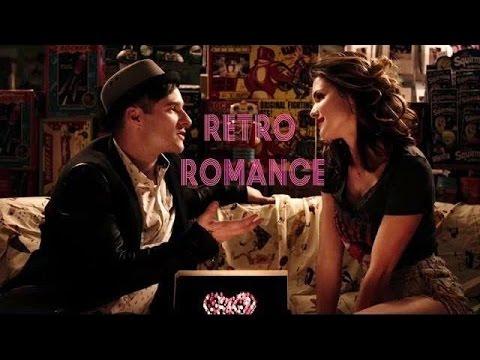 Retro RomanceRetro Romance