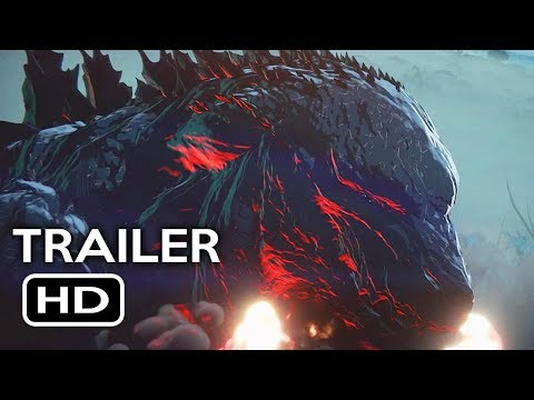 Godzilla: Szörny bolygó online