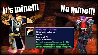 10 Items In Blackwing Lair That Will Cause Drama In Your Guild