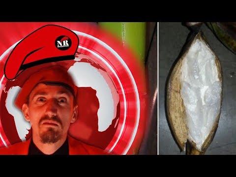 Kokain v banánech a Ukrajinský konflikt - NR den 26.11.2018