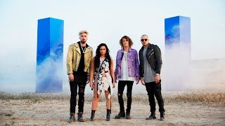 Cheat Codes & Demi Lovato - No Promises