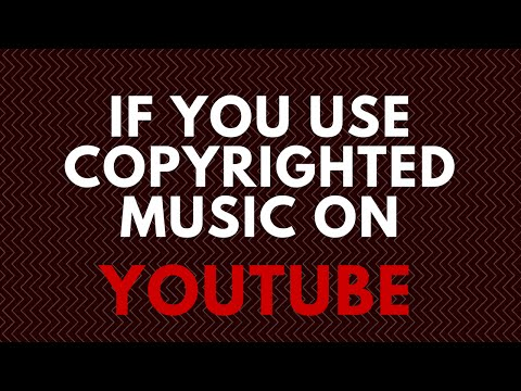 Can I Use Copyrighted Music In Youtube Video