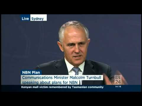 'Complete Invention': Malcolm Turnbull Responds To Recent Twitter Outrage