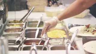 preview picture of video 'Tierra Burrito Bar'